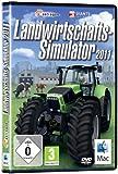 echange, troc Landwirtschafts-Simulator 2011 (Mac-Version) [import allemand]