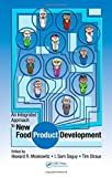img - for An Integrated Approach to New Food Product Development book / textbook / text book