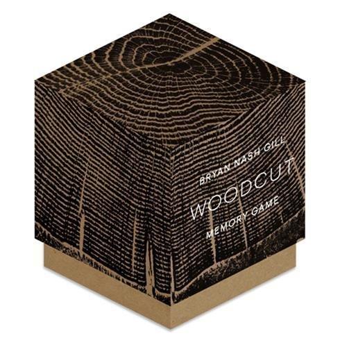 Woodcut-Memory-Game