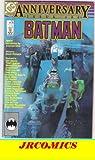 BATMAN #400 (Anniversary Issue 1986)