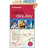 Frommer's Lisbon Day By Day (Frommer's Day by Day - Pocket)