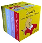 Spot's Little Learning Library (Spot...
