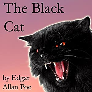 The Black Cat Audiobook