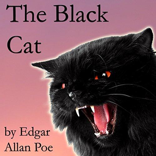 The Black Cat Edgar Allan Poe Audio