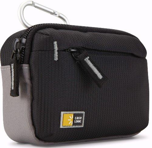 Case Logic TBC-303 Medium Camera/Camcorder Case (Black)