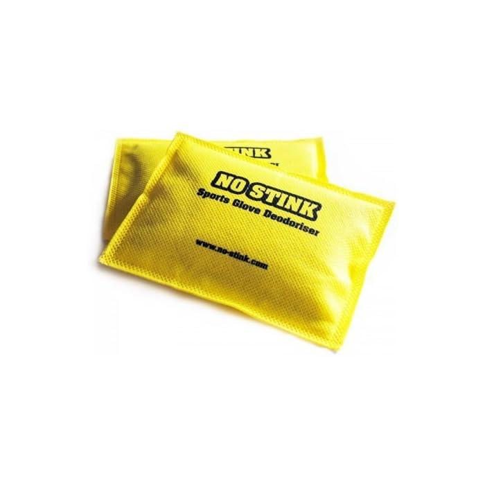 No Stink Boxing Glove Deodoriser – Yellow: prezzi, offerte vendita online