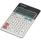 カシオ パーソナル電卓 時間・税計算 手帳タイプ 10桁 SL-930GT-N