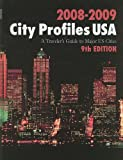 img - for City Profiles USA: A Traveler's Guide to Major U.S. Cities book / textbook / text book