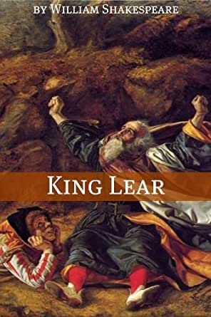 Critical essay on king lear