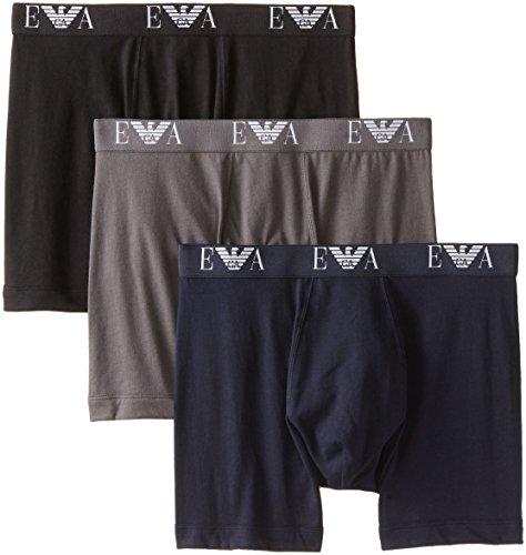 emporio-armani-mens-3-pack-cotton-boxer-briefs-grey-navy-black-small
