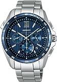 [セイコー]SEIKO 腕時計 BRIGHTZ ブライツ ソーラー電波修正 サファイアガラス スーパークリア コーティング 日常生活用強化防水 (10気圧) SAGA151 メンズ