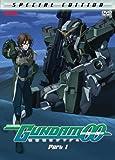 echange, troc Mobile Suit Gundam 00 Season 1: Part 1 [Import USA Zone 1]