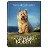 Adventures of Greyfriars Bobby (Ws) [Import]by James Cosmo