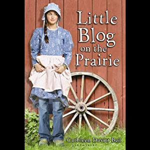 Little Blog on the Prairie | [Cathleen Davitt Bell]