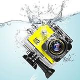 SJ4000 Profi Sport Kamera DVR Camcorder 1.5' Bildschirm 12MP Full