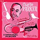 Bird and Diz + Charlie Parker + Charlie Parker Wit