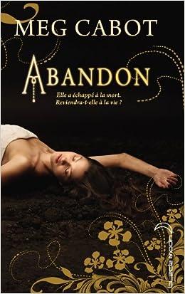 Abandon - Meg Cabot (3 tomes)