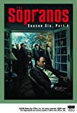 Sopranos: Season Six - Part 1 [DVD] [1999] [Region 1] [US Import] [NTSC]
