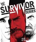 Wwe 2012-Survivor Series 2012 [Blu-ray]