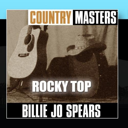 Country Masters: Rocky Top