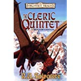 The Cleric Quintet: Collector's Editionby R.A. Salvatore