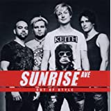 """Out of Stylevon """"Sunrise Avenue"""""""