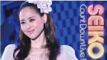 松田聖子/Seiko Matsuda COUNT DOWN LIVE PARTY 2011-2012 【通常盤】 [DVD]