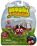 Diavlo: Moshi Monsters Mini-Figure Keychain Series #1