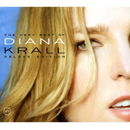 Click here to buy The Very Best of Diana Krall 2 VINYL LP Set. ORIGINAL Verve Recordings New & SEALED by Diana Krall.
