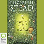 The Different World of Fin Starling | Elizabeth Stead