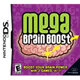 Mega Brain Boost - Nintendo DS