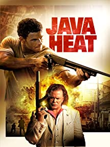 51u6d1mVLgL. SX215  Java Heat (2013) [HD] Action | Crime | Drama | Thriller