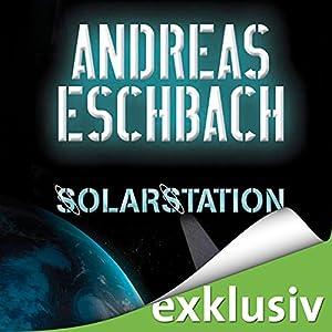 Solarstation Hörbuch