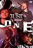 斎賀みつき feat.JUST 1st.LIVE 2008 ONE [DVD]