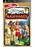 echange, troc Les Sims 2 Naufragés - collection Essentials