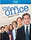 echange, troc Office: Season Five [Blu-ray]