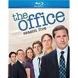 The Office: Season 5 [Blu-ray] ~ Steve Carell