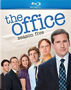 The Office: The Complete Fifth Season [Blu-ray]