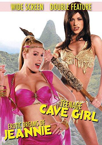 Genie in a string bikini dvd