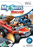 echange, troc MySims Racing (Wii) [import anglais]