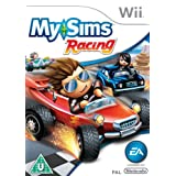 MySims Racing (Wii)by Electronic Arts