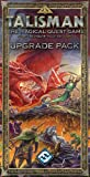 Talisman: The Magical Quest Game: Upgrade Pack [With Game Cards and Figurines and Tokens]
