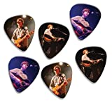 Jake Bugg (KP) 6 X Live Performance Guitar Picks