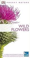 Wild Flowers (RSPB Pocket Nature)