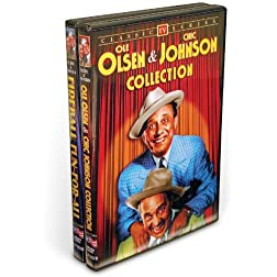Olsen & Johnson Collection/Fun for All