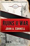 img - for Ruins of War: A Mason Collins Novel book / textbook / text book