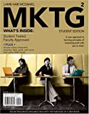 img - for MKTG 2.0, 2008 - 2009 Student Edition (with Review Card and Printed Access Card) book / textbook / text book
