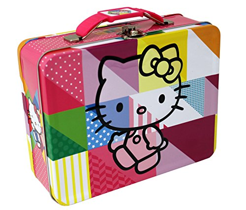 The Tin Box Company Hello Kitty Large Carry All