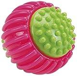 Bild: Beeztees 625824 NoppenBall aus TPR 8 cm rosa