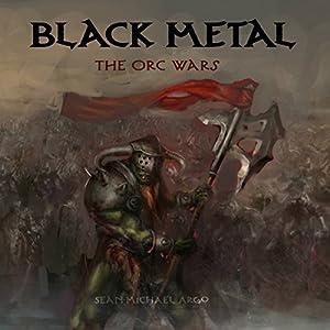 Black Metal Audiobook